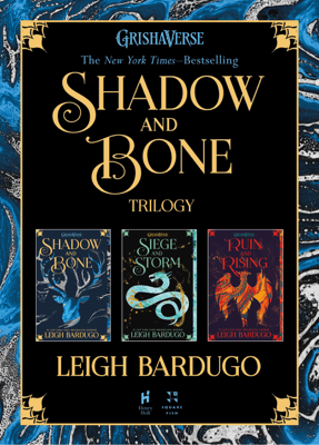 The Shadow and Bone Trilogy - Leigh Bardugo pdf download