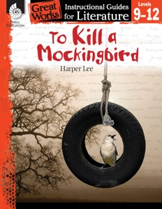To Kill a Mockingbird: Instructional Guides for Literature - Harper Lee pdf download