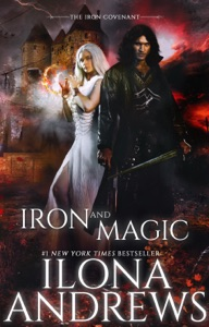 Iron and Magic - Ilona Andrews pdf download