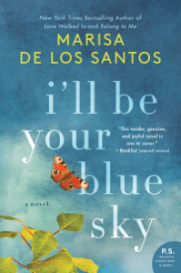 I'll Be Your Blue Sky - Marisa de los Santos pdf download