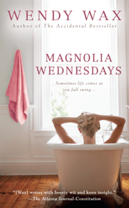 Magnolia Wednesdays - Wendy Wax pdf download