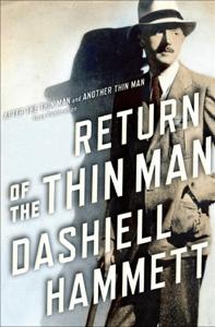 Return of the Thin Man - Dashiell Hammett pdf download