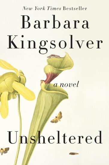 Unsheltered by Barbara Kingsolver pdf download