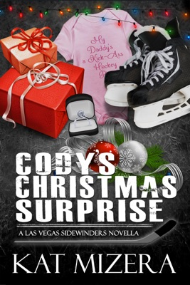 Cody's Christmas Surprise - Kat Mizera pdf download