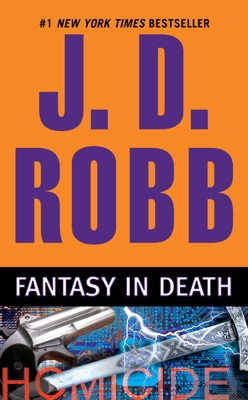 Fantasy in Death - J. D. Robb pdf download