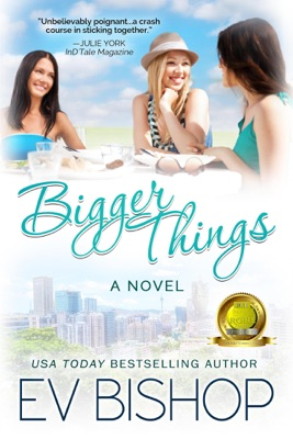 Bigger Things - Ev Bishop pdf download