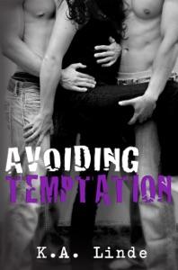 Avoiding Temptation - K.A. Linde pdf download