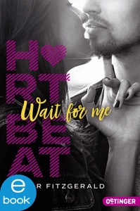 Heartbeat. Wait for me - Taylor Fitzgerald pdf download