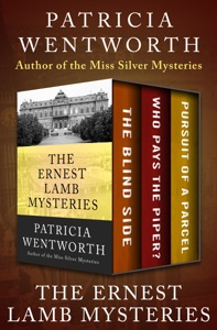 The Ernest Lamb Mysteries - Patricia Wentworth pdf download