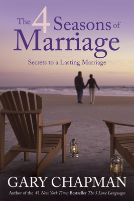 The 4 Seasons of Marriage - Gary Chapman pdf download