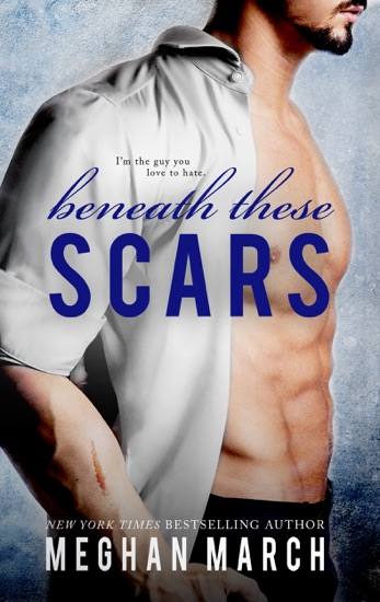 Beneath These Scars by Meghan March PDF Download