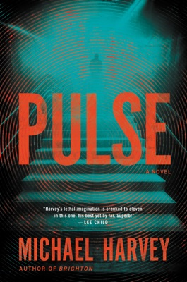 Pulse - Michael Harvey pdf download