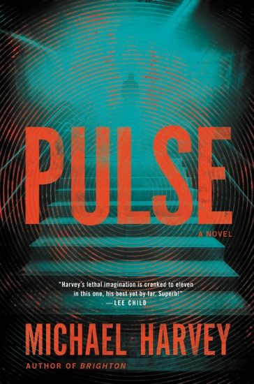 Pulse by Michael Harvey PDF Download