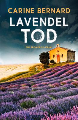 Lavendel-Tod - Carine Bernard pdf download