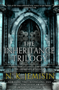 The Inheritance Trilogy - N. K. Jemisin pdf download