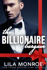 The Billionaire Bargain Series Collection - Lila Monroe pdf download