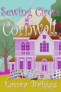 A Sewing Circle in Cornwall - Laura Briggs pdf download