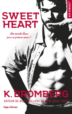 Sweet heart - K. Bromberg pdf download