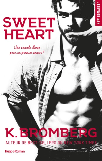 Sweet heart by K. Bromberg pdf download