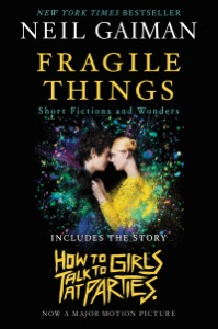Fragile Things - Neil Gaiman pdf download