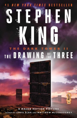 The Dark Tower II - Stephen King pdf download