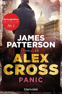 Panic - Alex Cross 23 - James Patterson pdf download