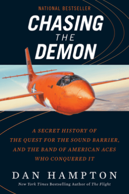 Chasing the Demon - Dan Hampton