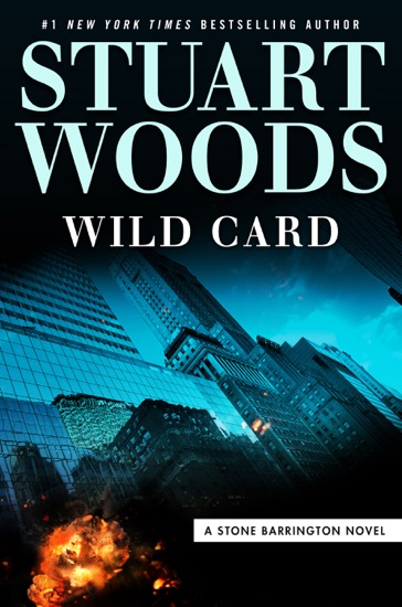 Wild Card - Stuart Woods pdf download