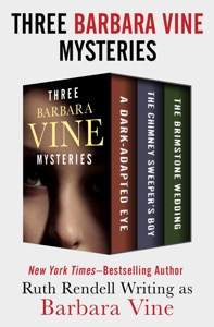 Three Barbara Vine Mysteries - Ruth Rendell pdf download
