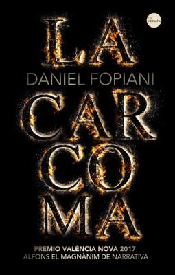 La Carcoma - Daniel Fopiani pdf download