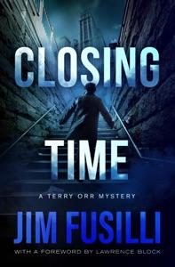 Closing Time - Jim Fusilli pdf download
