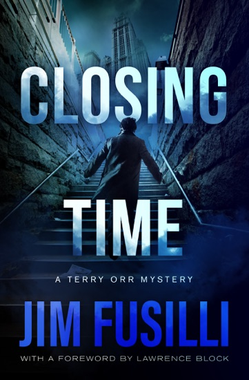 Closing Time by Jim Fusilli PDF Download