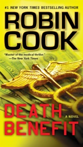 Death Benefit - Robin Cook pdf download