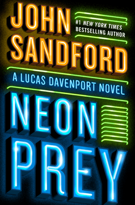 Neon Prey - John Sandford pdf download