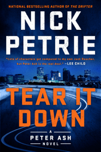 Tear It Down - Nick Petrie pdf download