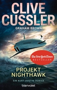 Projekt Nighthawk - Clive Cussler & Graham Brown pdf download