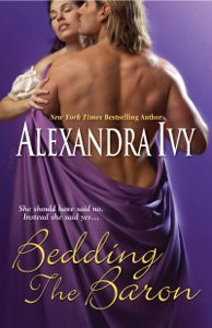Bedding the Baron - Alexandra Ivy pdf download