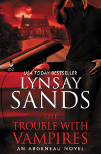The Trouble With Vampires - Lynsay Sands pdf download