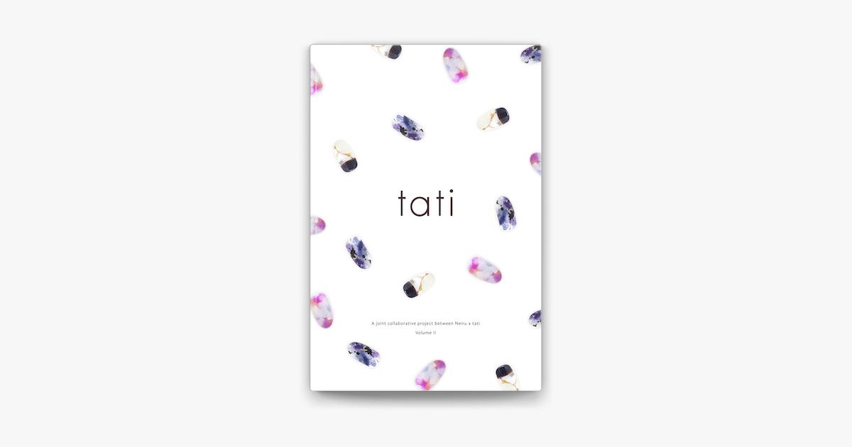 tati Volume 2 on Apple Books