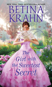 The Girl with the Sweetest Secret - Betina Krahn pdf download
