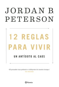 12 reglas para vivir - Jordan B. Peterson pdf download
