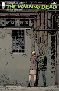 The Walking Dead #182 - Robert Kirkman, Charlie Adlard & Stefano Gaudiano pdf download