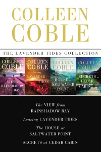 The Lavender Tides Collection - Colleen Coble pdf download