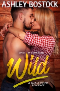 Wild - Ashley Bostock pdf download