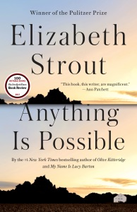 Anything Is Possible - Elizabeth Strout pdf download