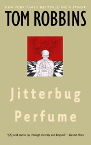 Jitterbug Perfume - Tom Robbins pdf download
