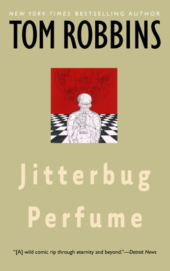 Jitterbug Perfume by Tom Robbins pdf download