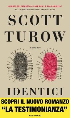 Identici - Scott Turow pdf download