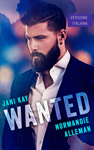Wanted - Jani Kay & Normandie Alleman pdf download