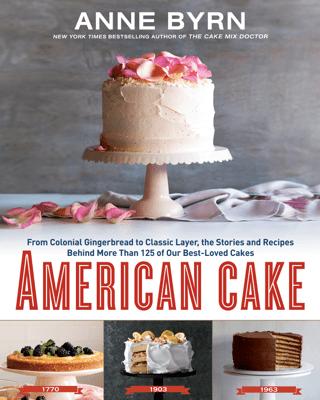 American Cake - Anne Byrn pdf download